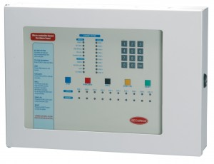Fire Alarm System Upgrades