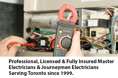 Systems Electrical Services