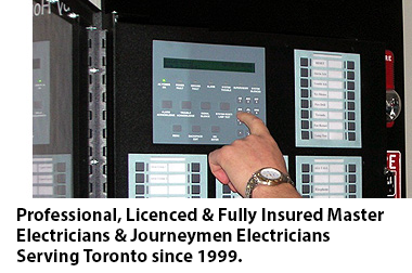 Safety Electrical Services