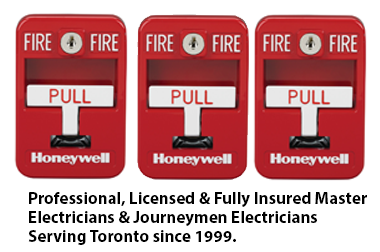Basic Electrical Work in Mississauga