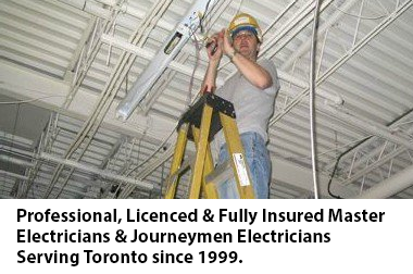 Electrical Contracts