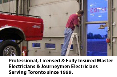 Electrical Contracting Firm