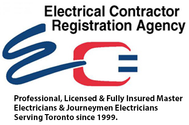Basic Electrical Work in Oakville